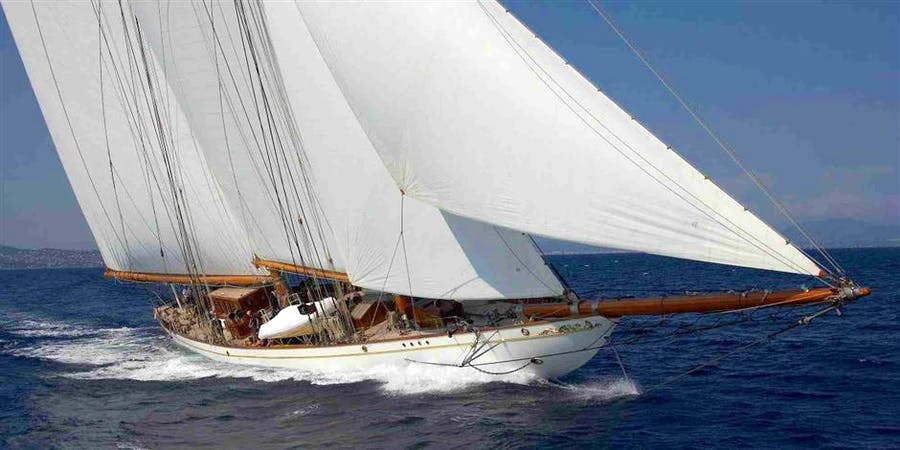 Details for GERMANIA NOVA Private Luxury Yacht For sale