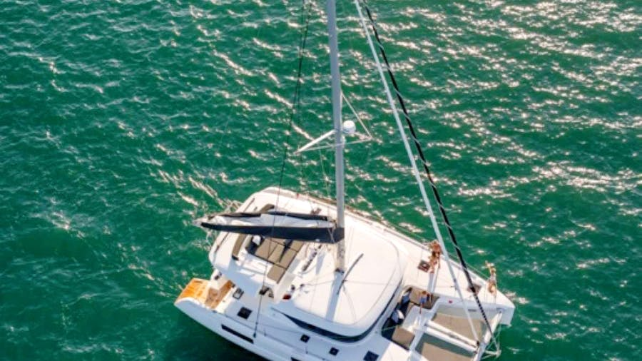 CELAVIE Yacht