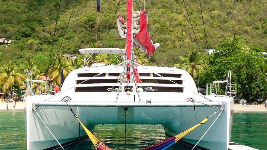 Bella Vita Yacht