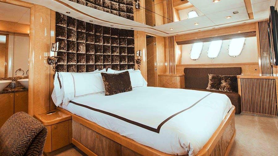 Endless Wisdom Yacht