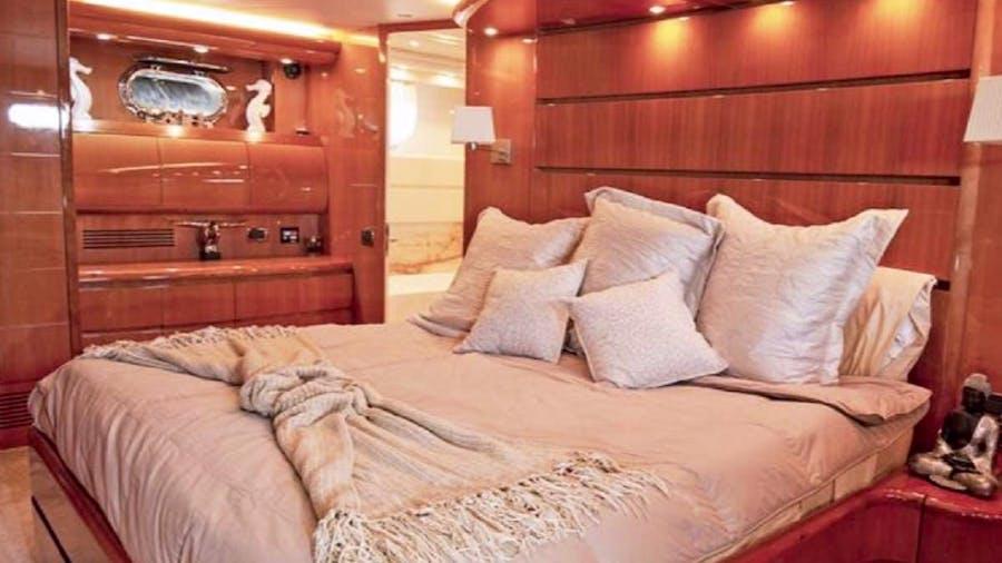 103' Custom Build Yacht