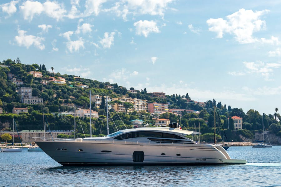 Details for LOUNOR Private Luxury Yacht For sale