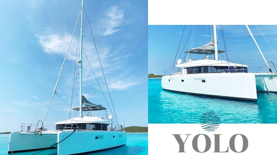 YOLO II Yacht