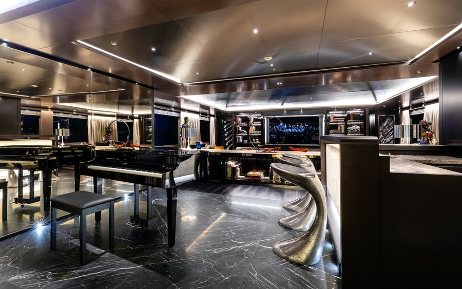 Details for SOLO Private Luxury Yacht For sale