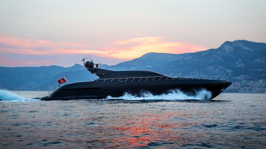 NEOPRENE  Yacht