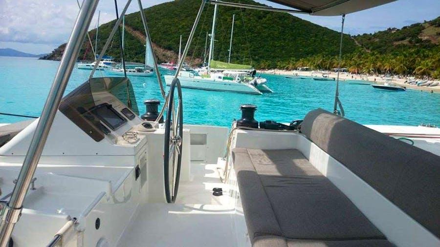 MISS SUMMER Yacht