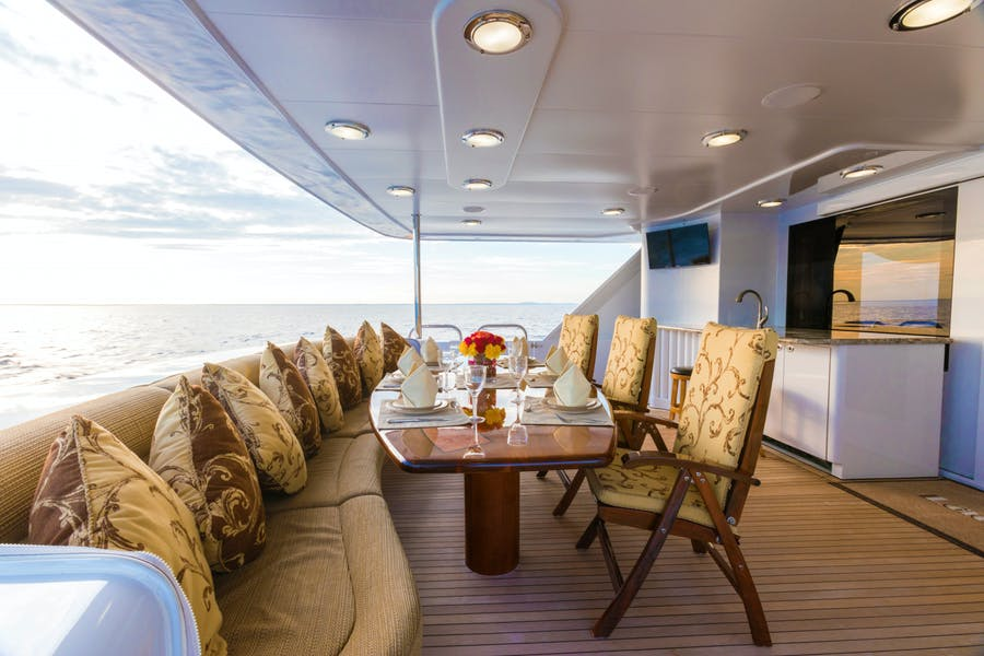 Details for LADY KATH Private Luxury Yacht For sale