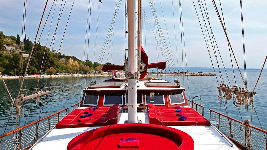 Gulet Nostra Vita Yacht