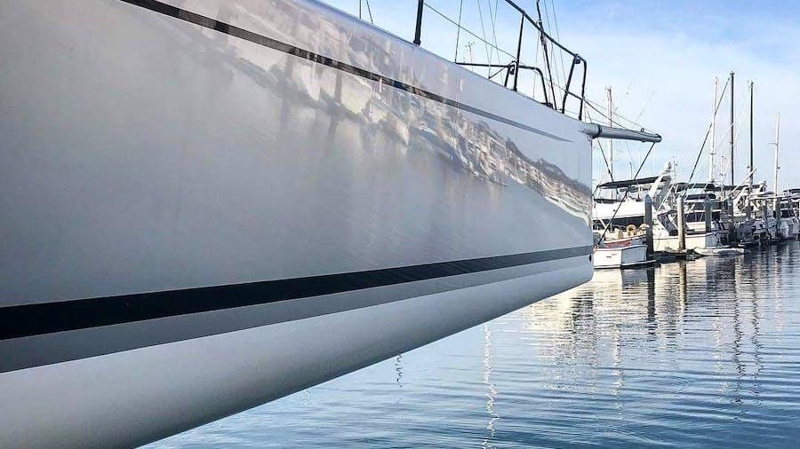 PROSPECTOR Yacht