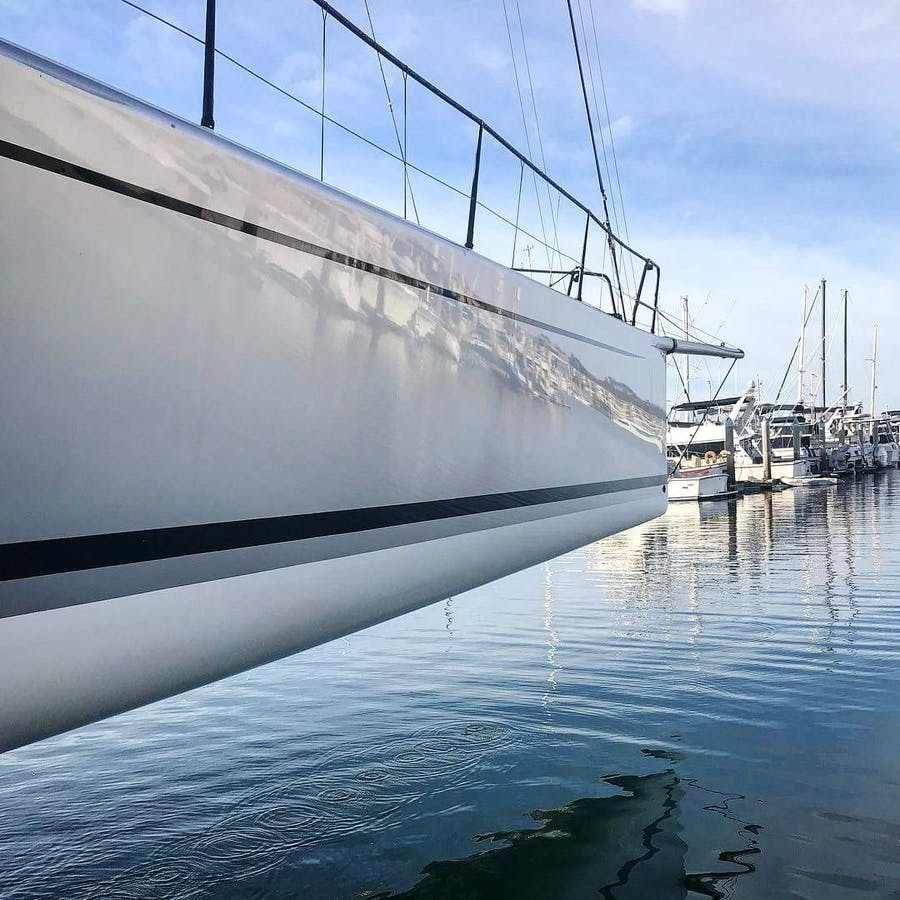 Details for PROSPECTOR Private Luxury Yacht For sale