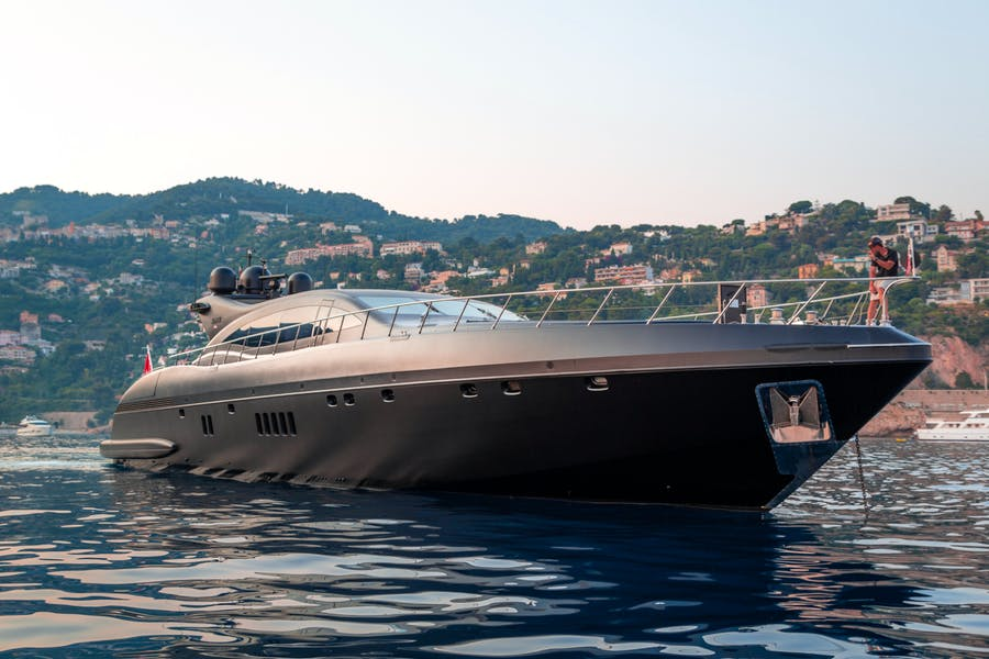 Details for NEOPRENE  Private Luxury Yacht For sale