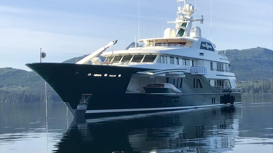 SEA OWL Yacht