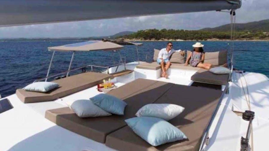 Sol Mates Yacht