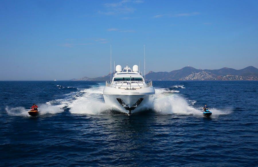 Details for VENI VIDI VICI Private Luxury Yacht For sale