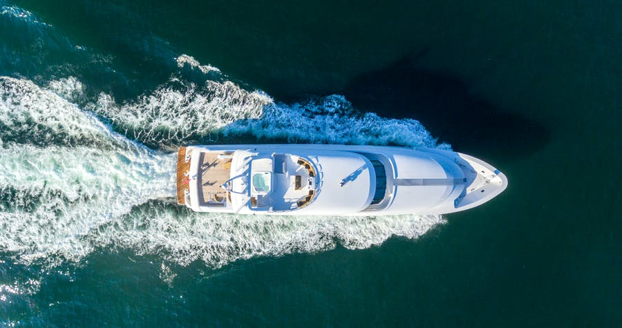 Features for LADY KATH Private Luxury Yacht For sale