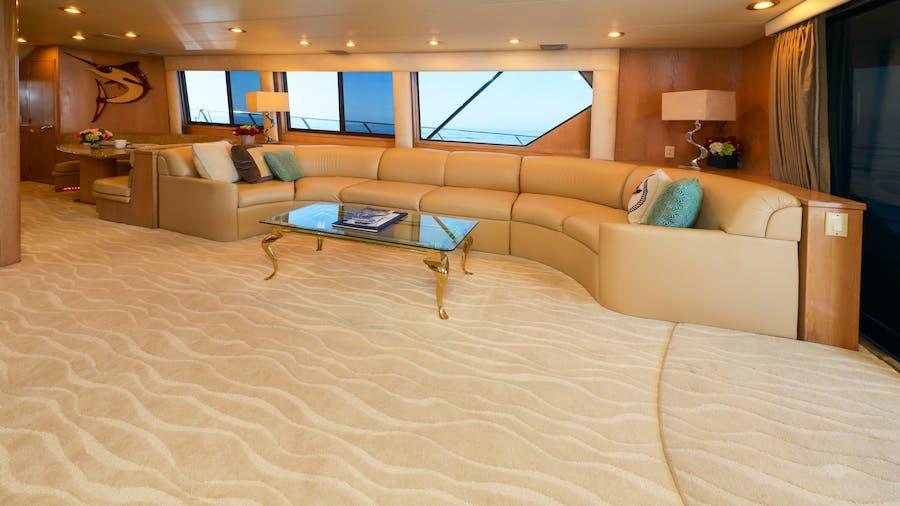 LADY LILA Yacht