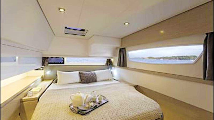 LIBRA 50 Yacht