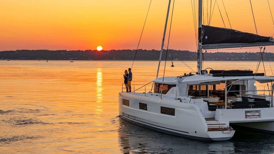 EASIR II Yacht