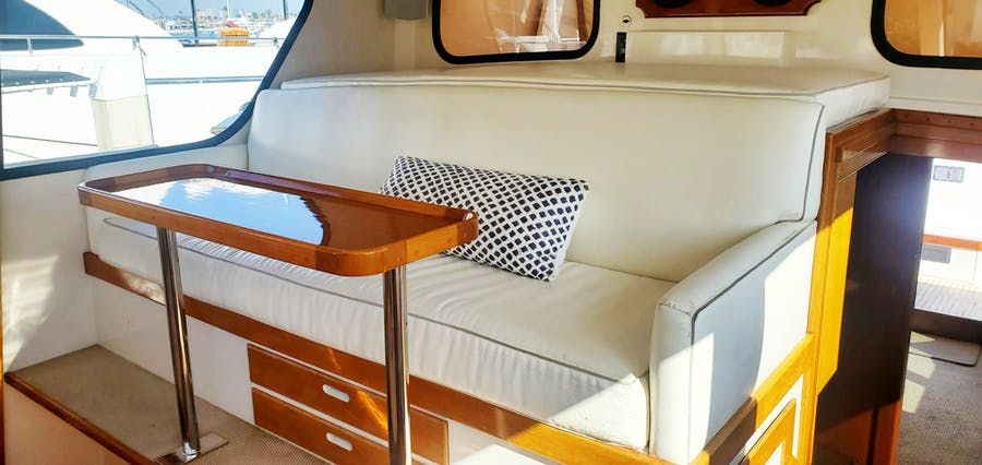 Details for SUMMER PLACE Private Luxury Yacht For sale