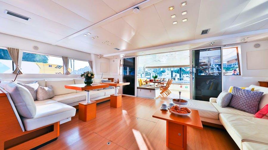 JYOHANA Yacht