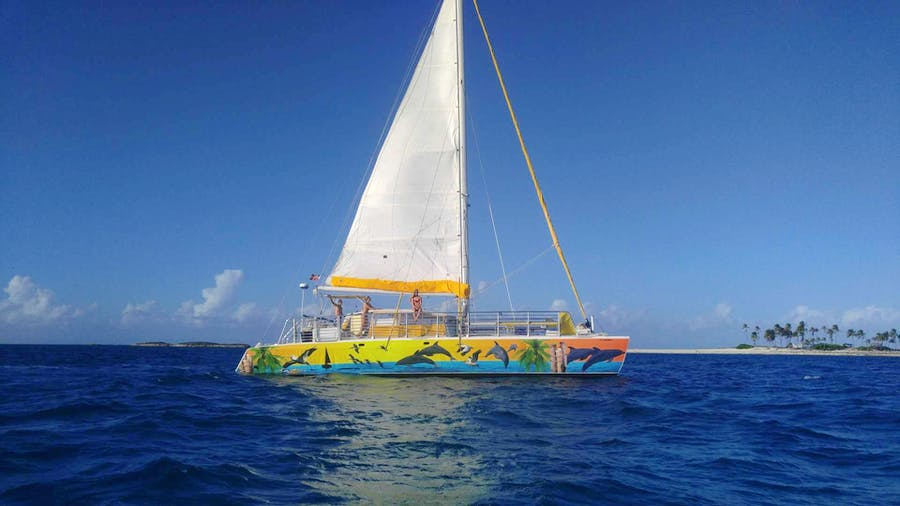 Privateer Yacht