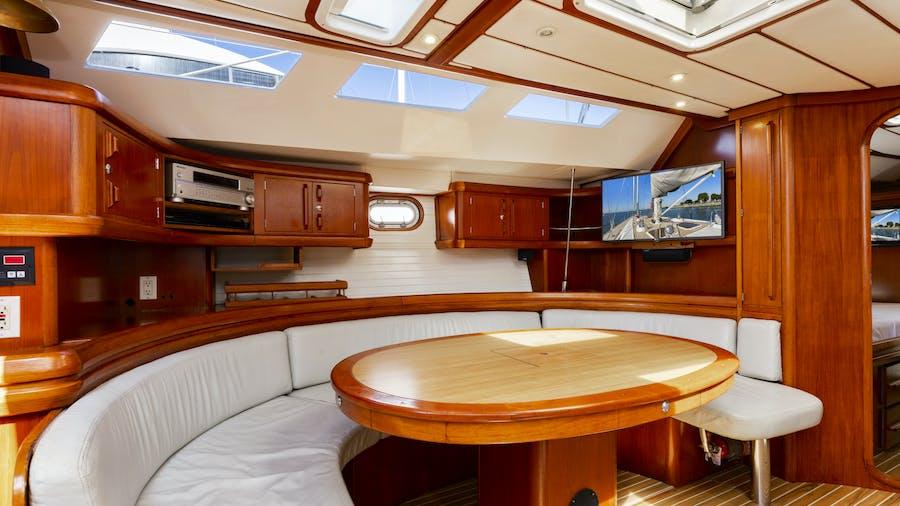 MAYERO Yacht