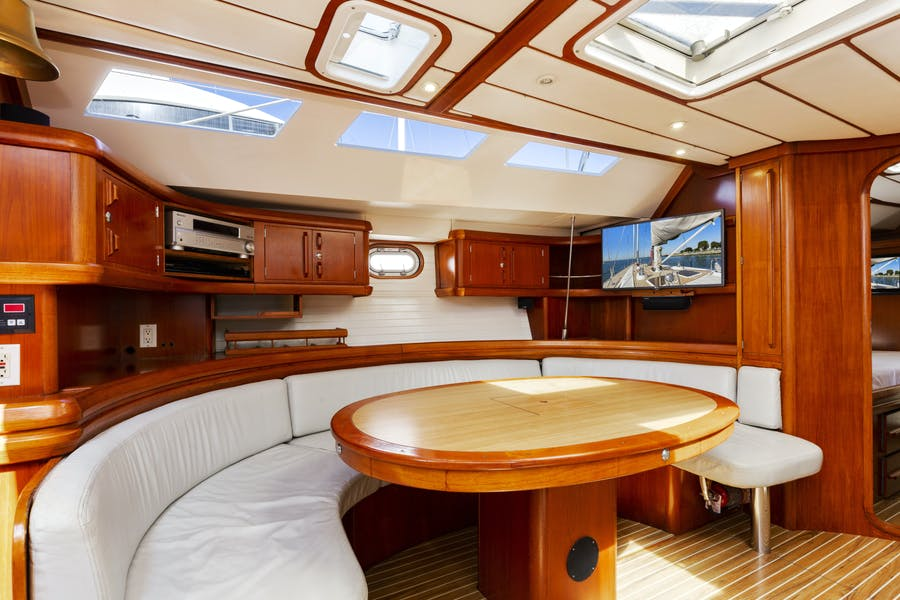 Details for MAYERO Private Luxury Yacht For sale