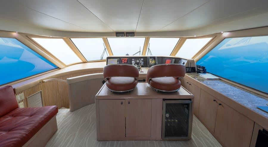 Details for LADY LILA Private Luxury Yacht For sale