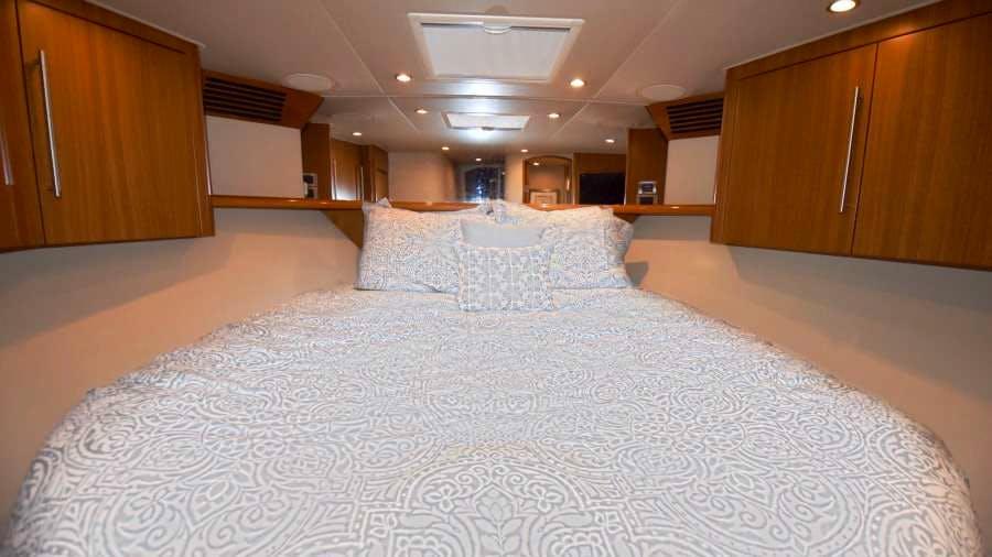 Too Many Martinis Yacht