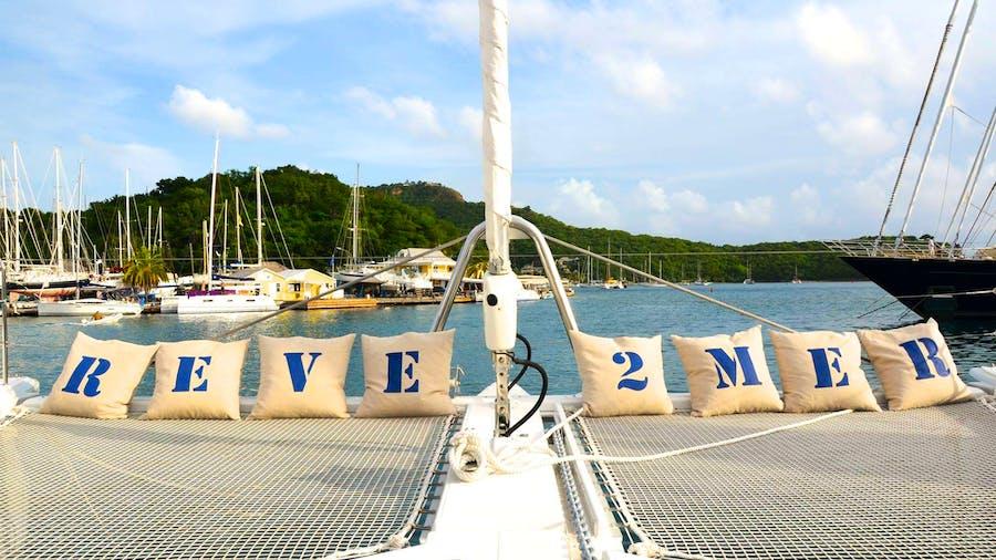 Reve2Mer Yacht