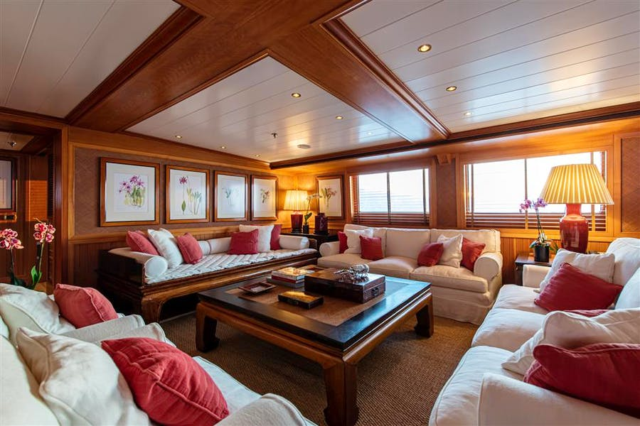 Details for BLEU DE NÎMES Private Luxury Yacht For sale