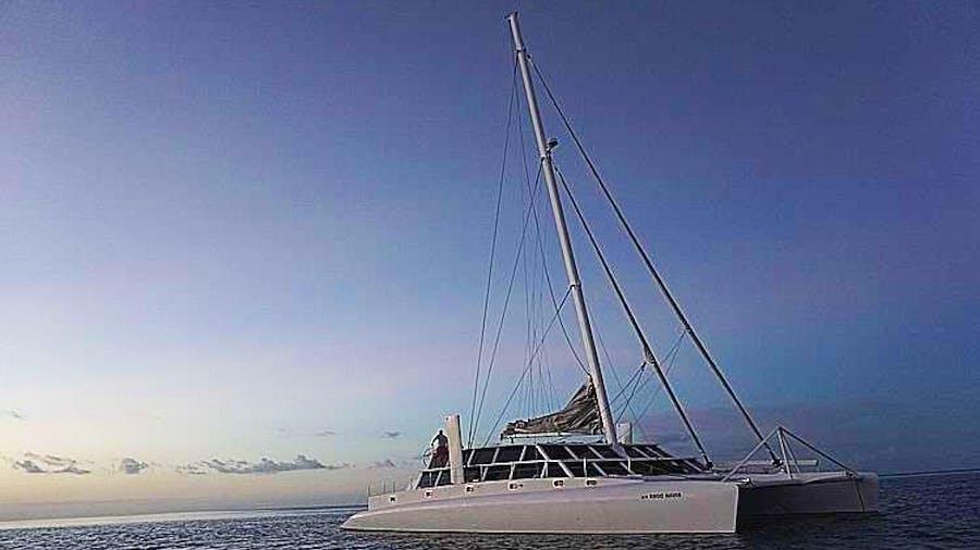 ARGO NAVIS Yacht