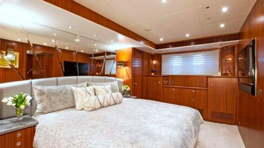 Rock Stars Yacht