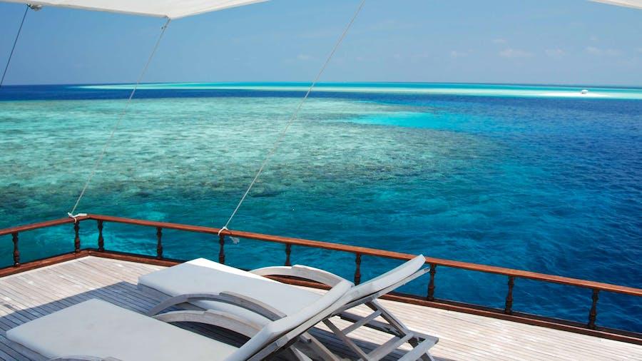 DHONI STELLA 2 Yacht