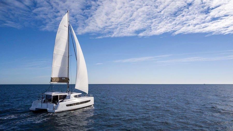 TATANI Yacht