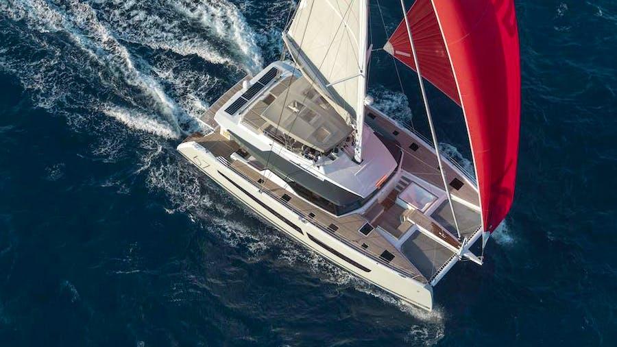 MY TY Yacht