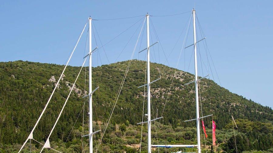 M/S Artemis Yacht