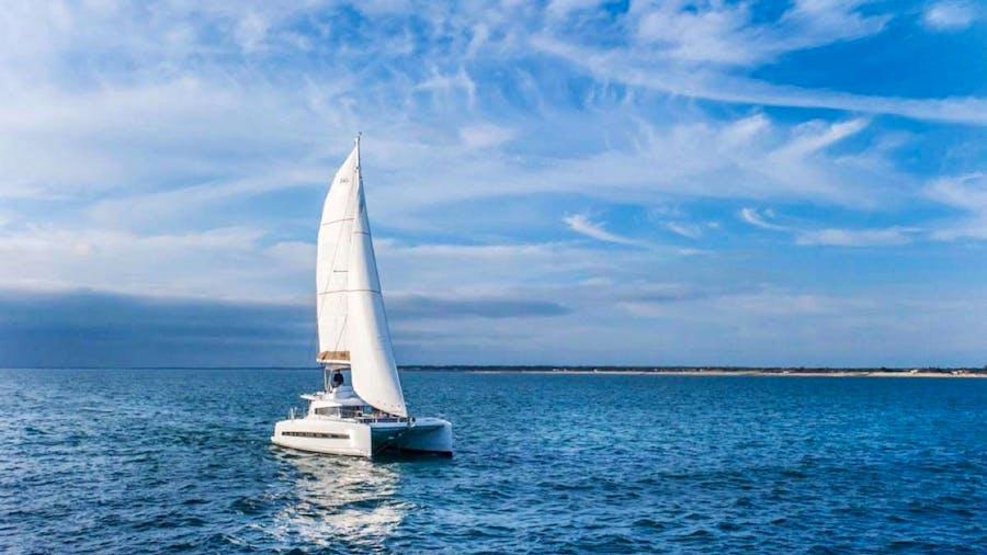 Sunshine Baby Yacht