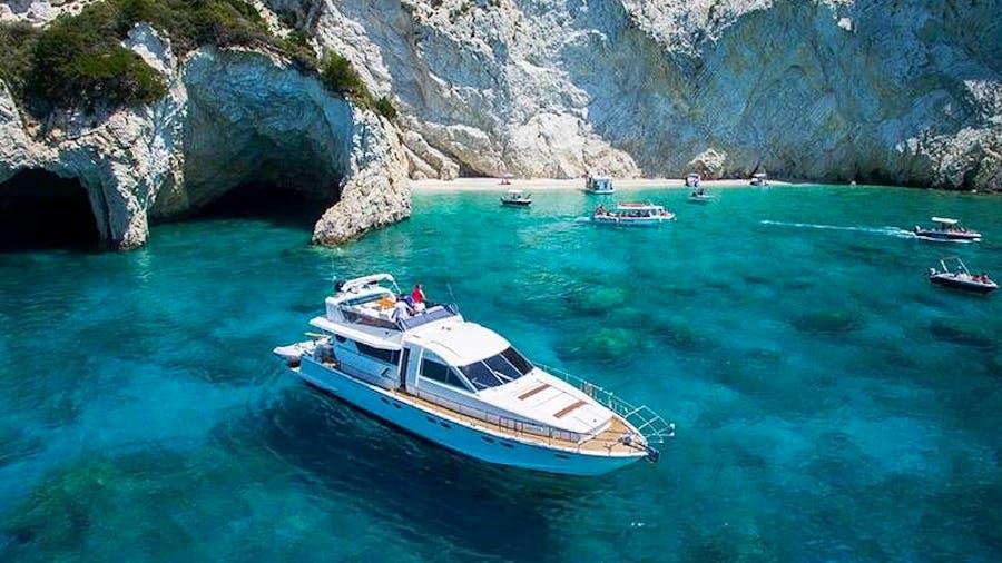 SOFIA Yacht
