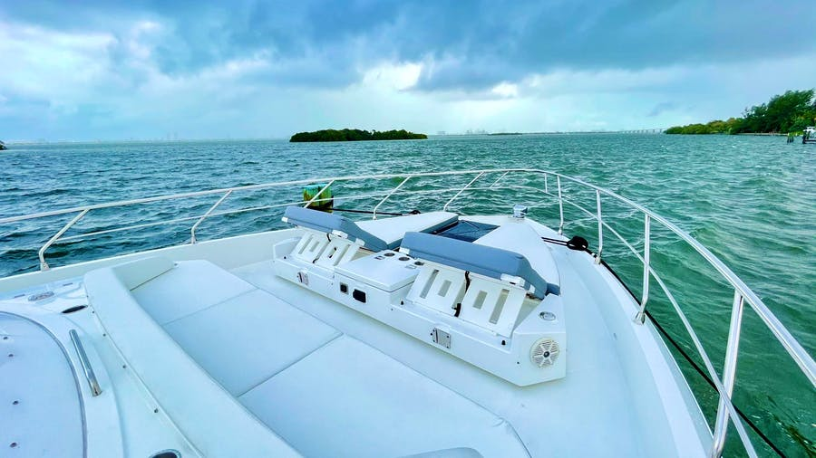 Rio Yacht