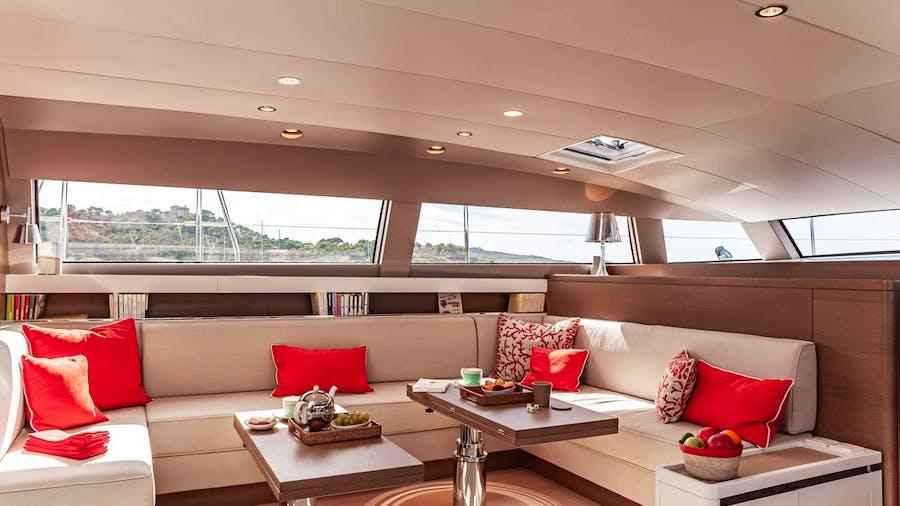 CNB76 2021 Yacht