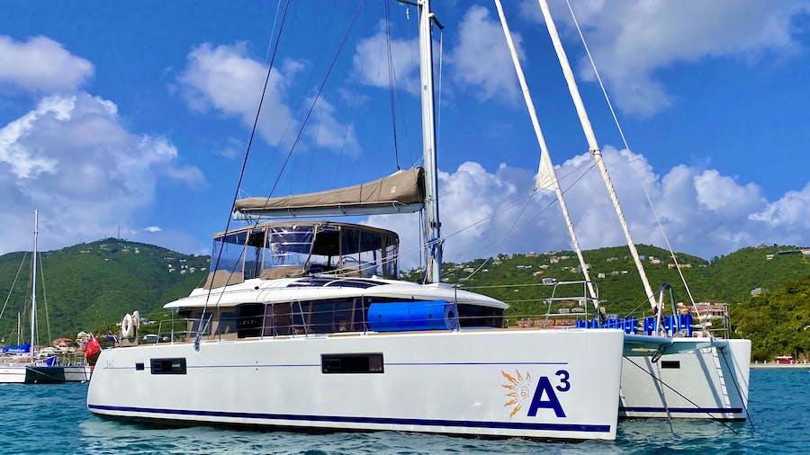 A3 Yacht