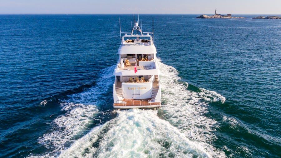 LADY KATH Yacht