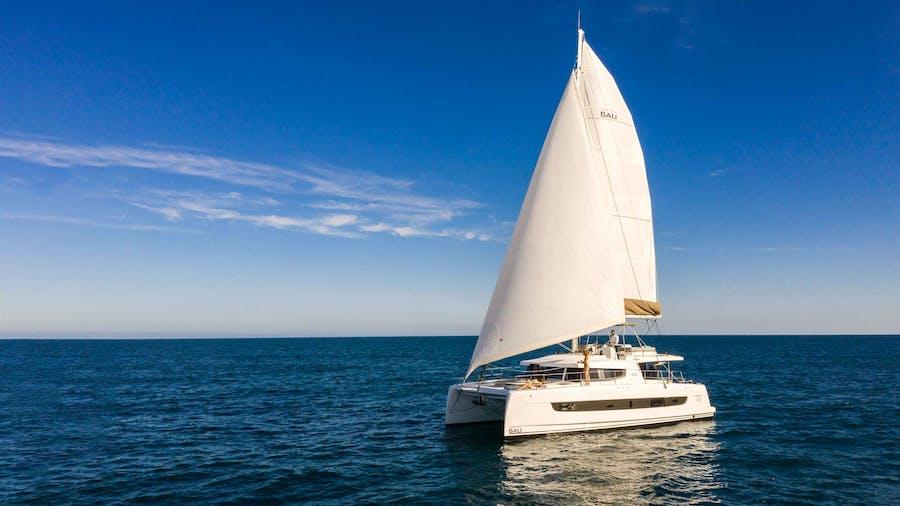 WILD BUNCH Yacht