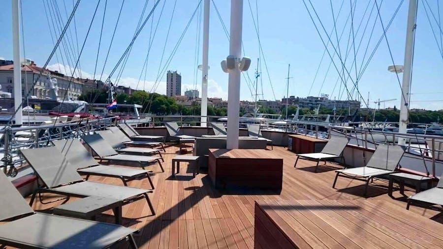Almissa Yacht