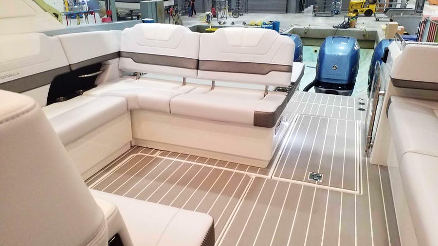 Life Is Good Yacht