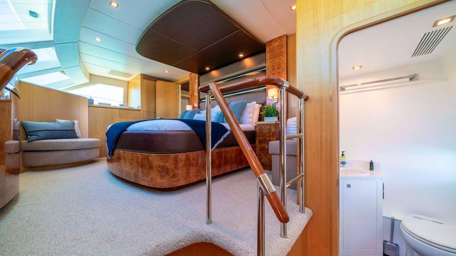 INDIGO Yacht