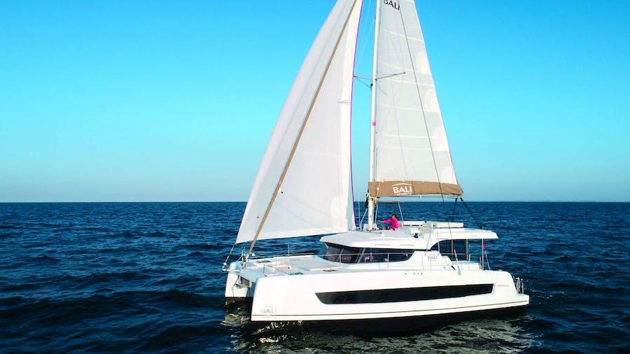 TEAM FACTORY Yacht