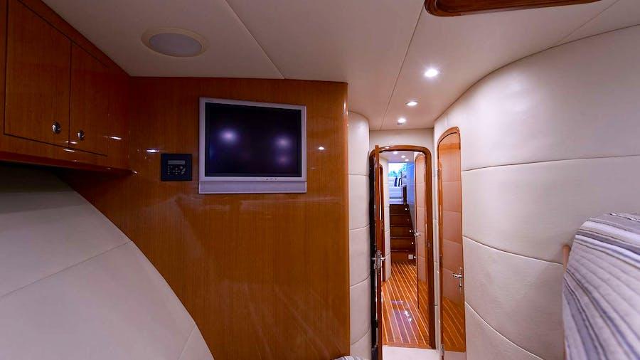 Electric Bill Yacht