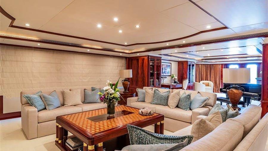 BELLA Yacht